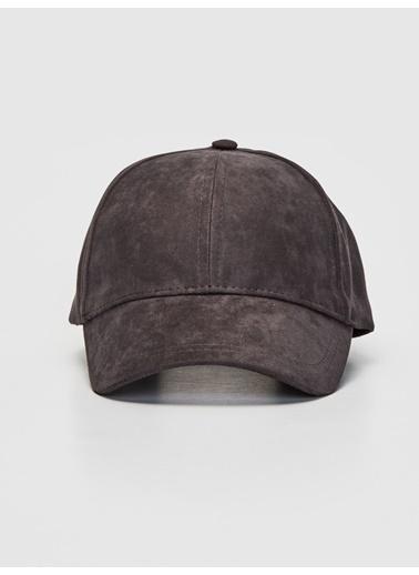LC Waikiki Şapka Antrasit